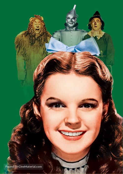 The Wizard of Oz - Key art