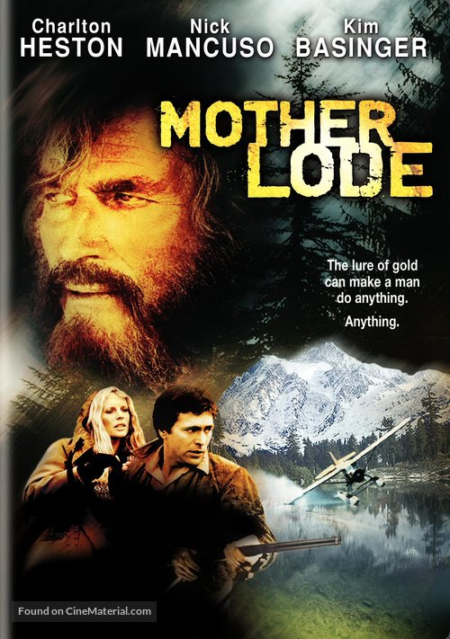 Mother Lode - Movie Cover