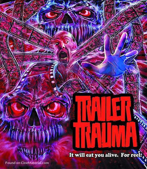Trailer Trauma - Movie Cover