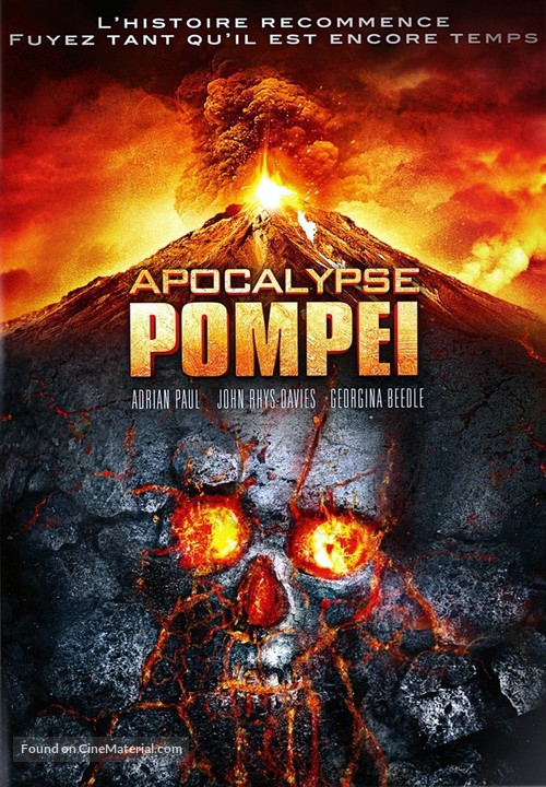 film apocalypse pompeii