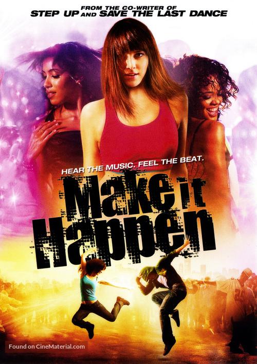 Make It Happen - Movie Cover