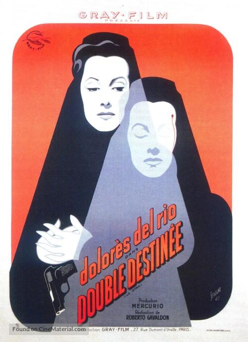 La otra - French Movie Poster