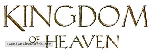 Kingdom of Heaven - Logo