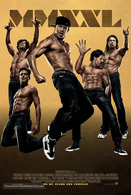 magic mike xxl download full movie