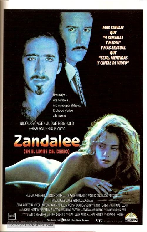 FILM ZANDALEE TÉLÉCHARGER