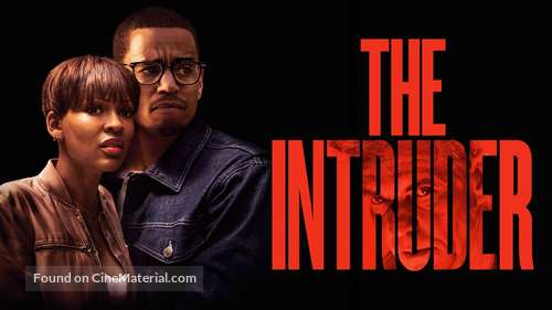 The Intruder - Movie Poster