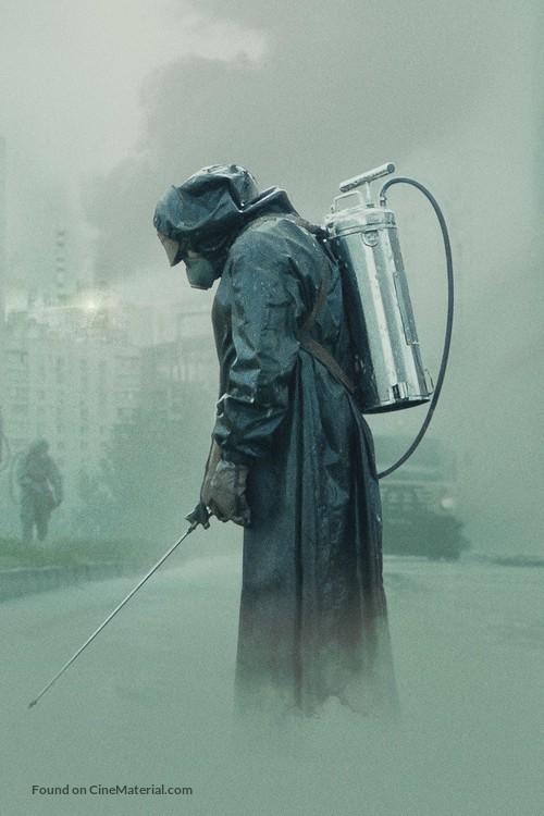 """""""Chernobyl"""" - Key art"""