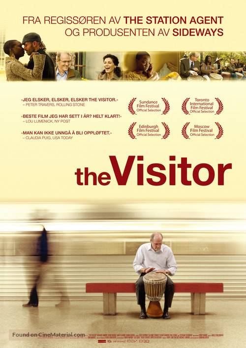 Últimas películas que has visto - (Las votaciones de la liga en el primer post) - Página 8 The-visitor-norwegian-movie-poster