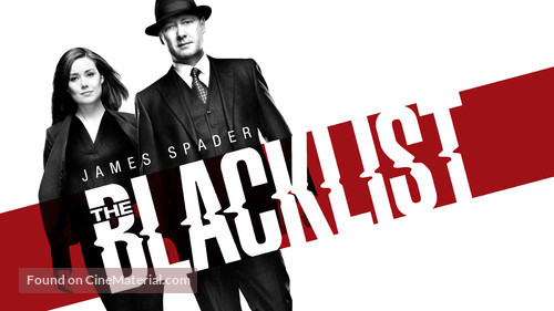 """The Blacklist"" - Movie Poster"