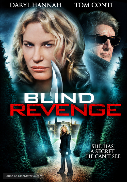 A Closed Book - DVD movie cover