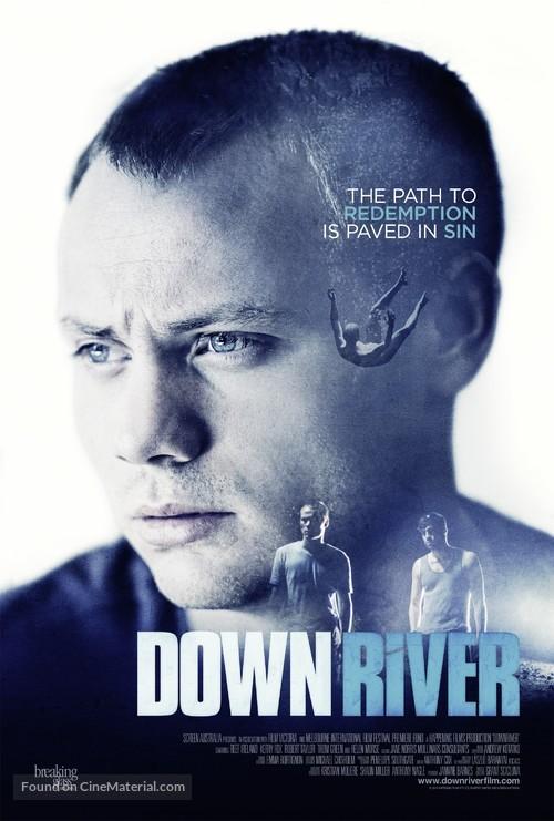 Downriver - Movie Poster