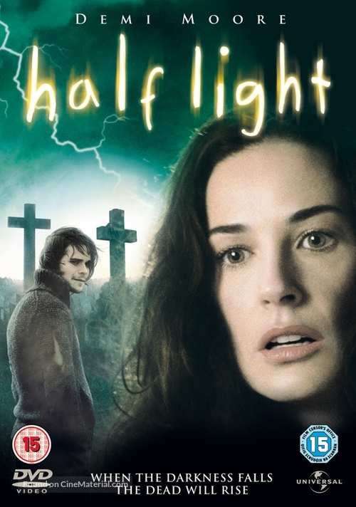 Half Light - British Movie Cover