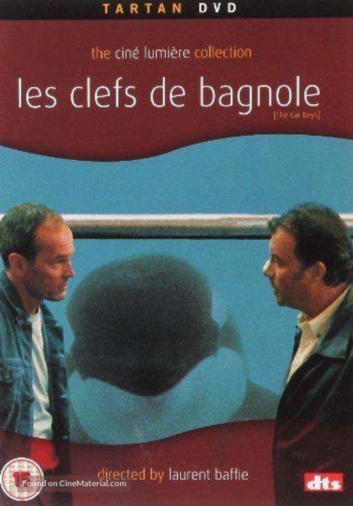 Clefs de bagnole, Les - British Movie Cover