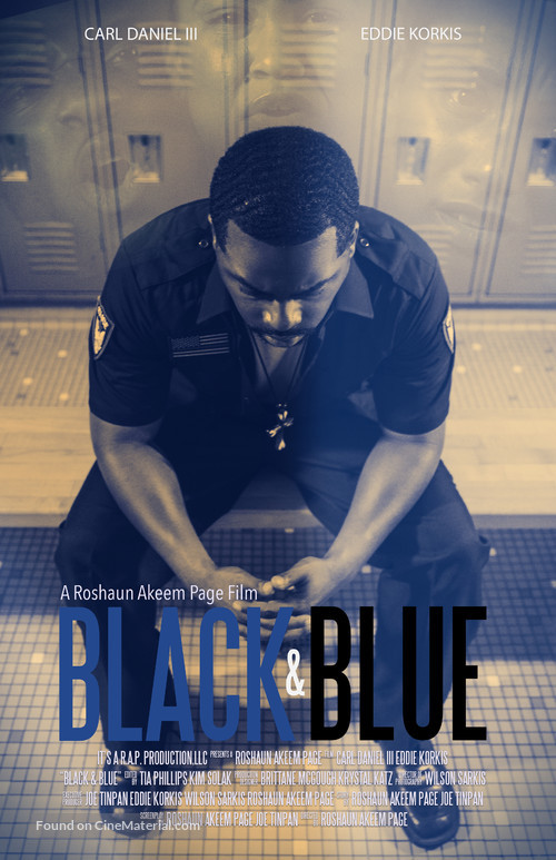 Image result for Black and Blue 2019