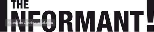 The Informant - Logo