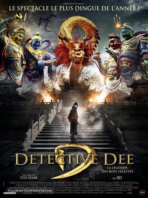 Detective Dee 3
