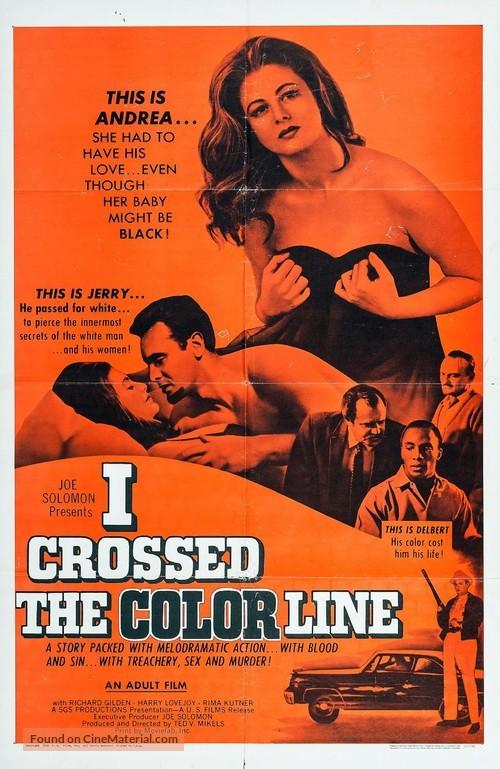 The Black Klansman - Movie Poster