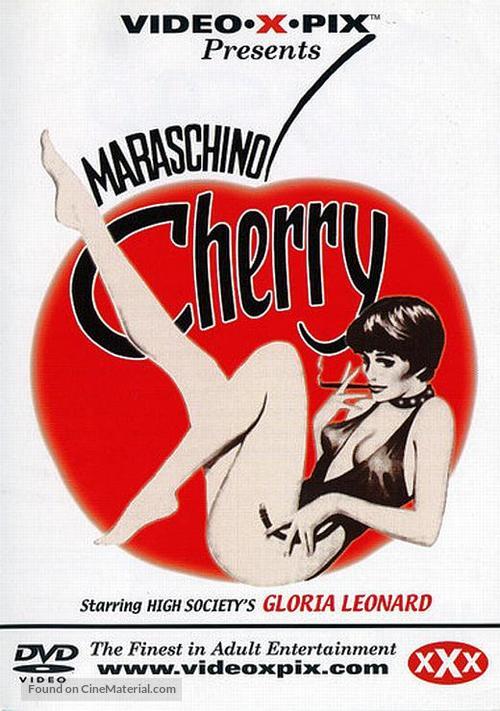 Maraschino Cherry - DVD cover