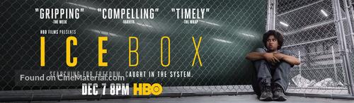 Icebox - Movie Poster
