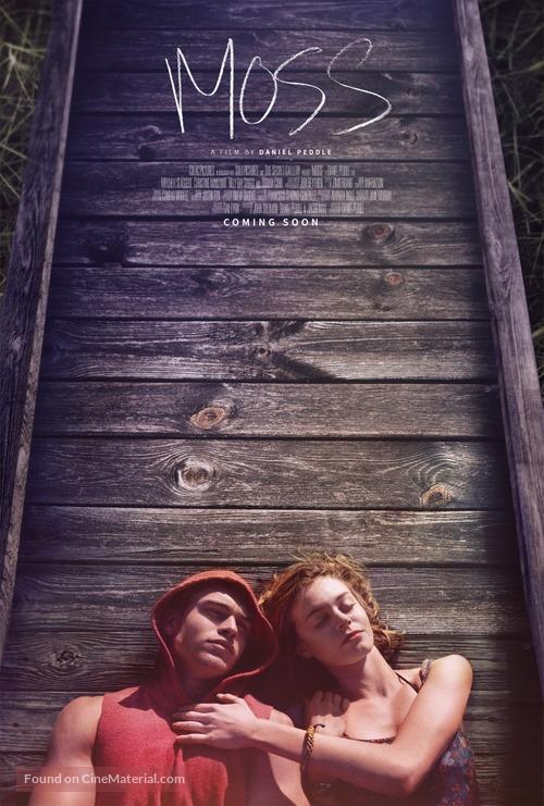 Moss - Movie Poster