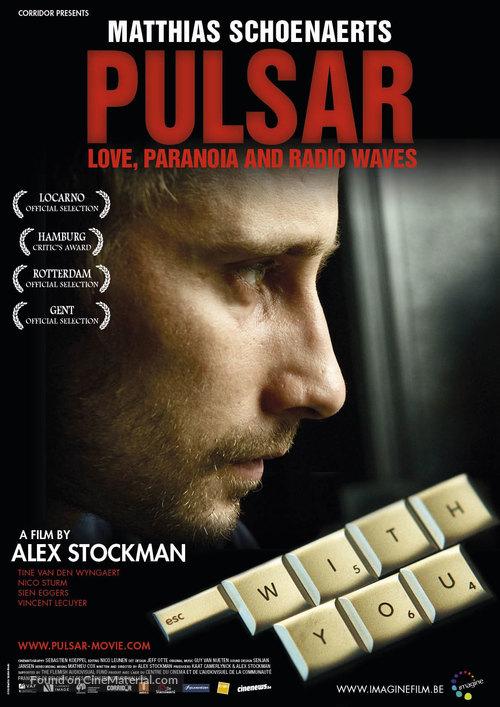 Pulsar - Dutch Movie Poster