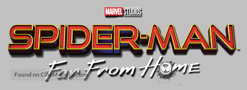 Spider-Man: Far From Home - Logo