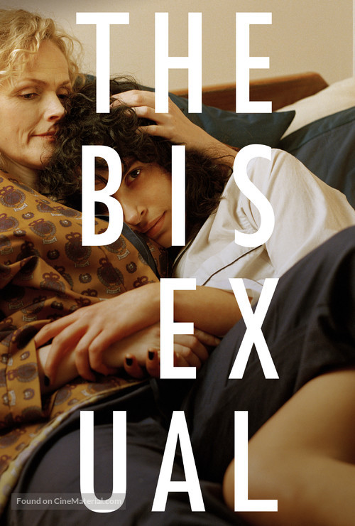 """The Bisexual"" - Video on demand movie cover"
