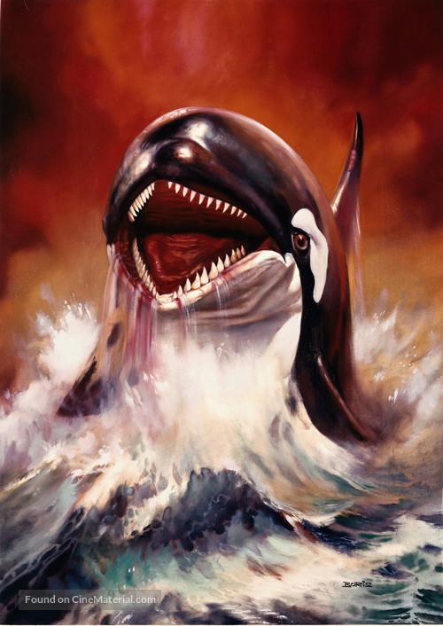 Orca - Key art