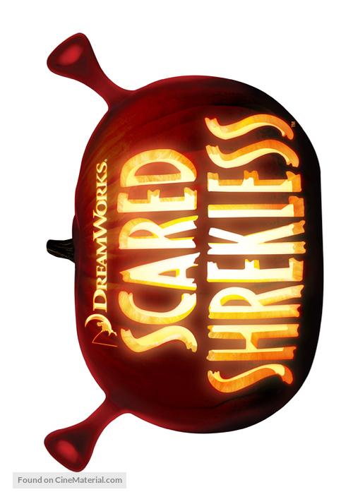 Scared Shrekless - Logo