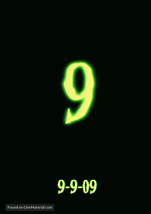 9 - Movie Poster