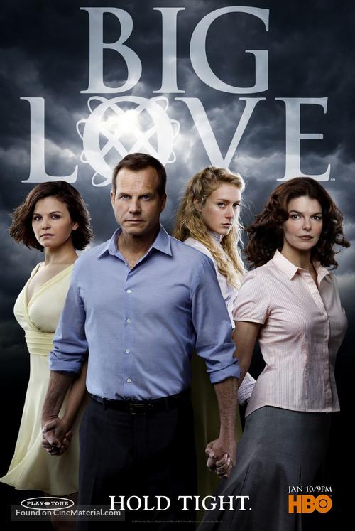 """Big Love"" - Movie Poster"