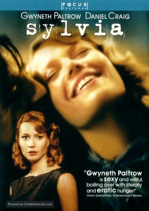 Sylvia - Movie Cover