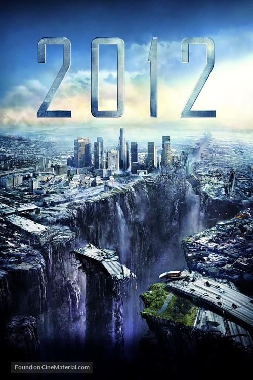 2012 - Movie Poster
