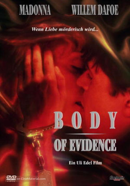 body of evidence (1993) full movie