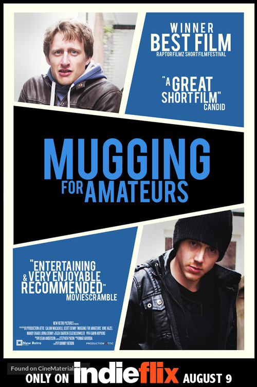 movie The amateurs