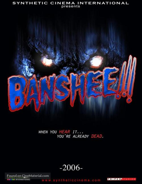 banshee 2006 full movie