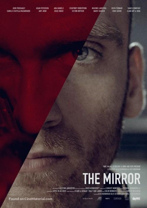 The Mirror - Dutch Movie Poster