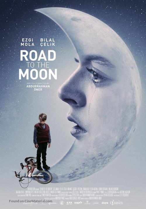 Aydede - Turkish Movie Poster