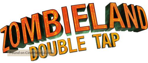 Zombieland: Double Tap - Logo