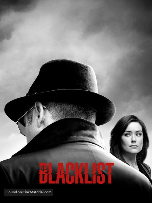"""""""The Blacklist"""" - Movie Poster"""