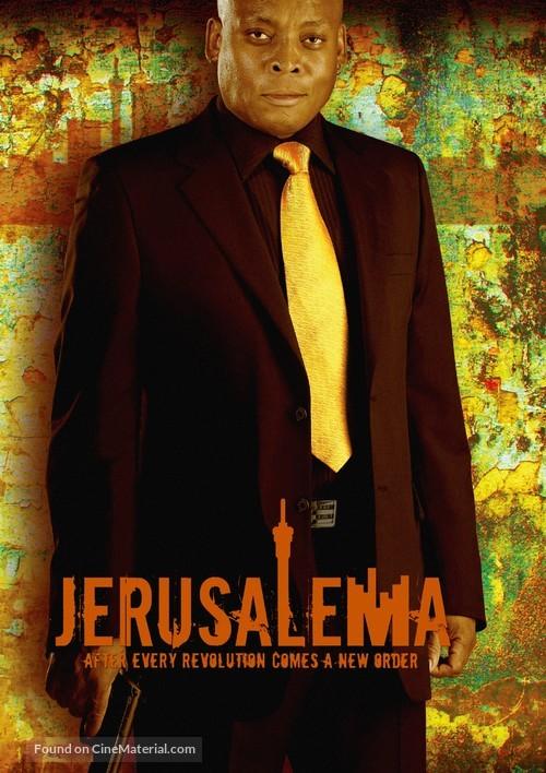 Jerusalema - Movie Poster