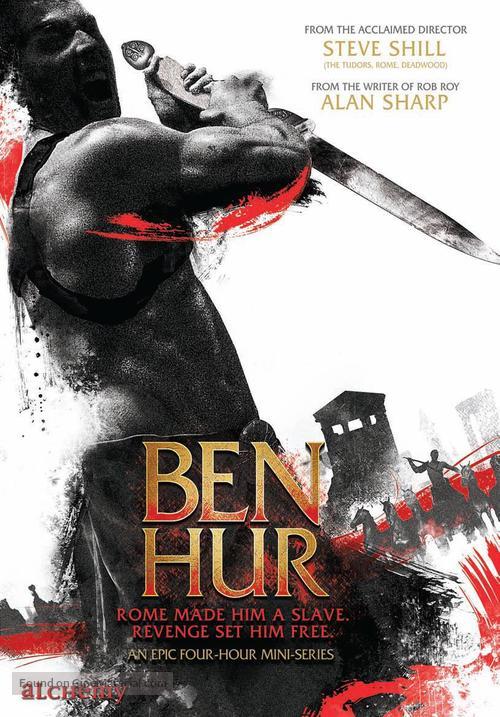 """Ben Hur"" - Movie Poster"