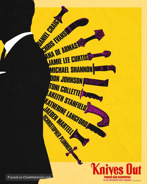 Últimas películas que has visto - (Las votaciones de la liga en el primer post) - Página 14 Knives-out-portuguese-movie-poster