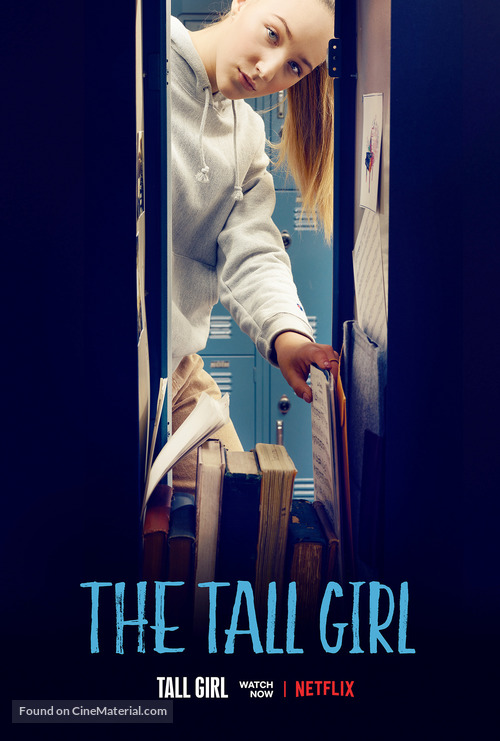 Tall Girl - Movie Poster
