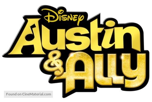 """Austin & Ally"" - Logo"