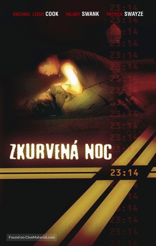 11:14 - Czech VHS movie cover