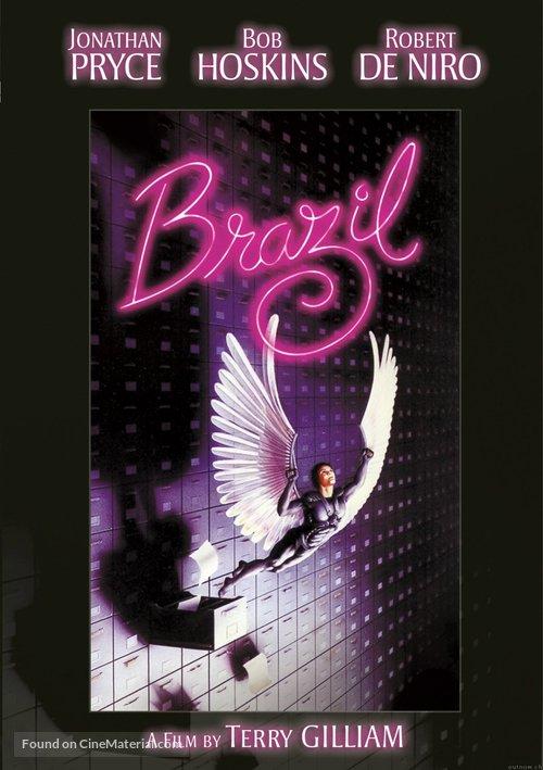 Brazil - Movie Cover
