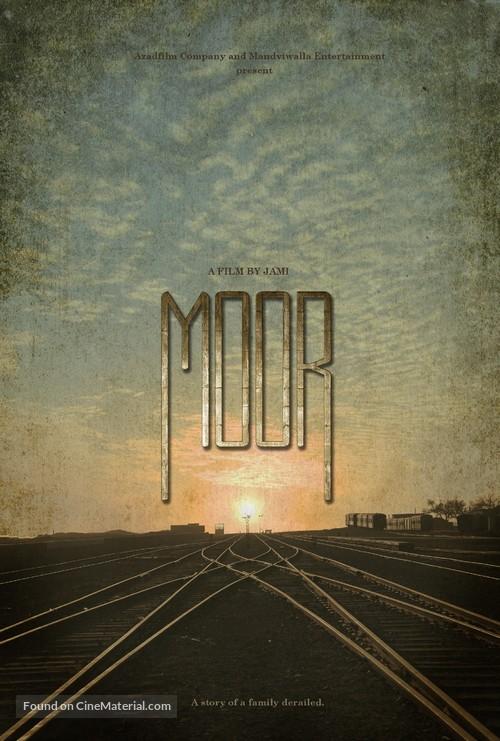 Moor - Pakistani Movie Poster