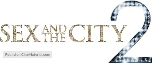 Sex and the City 2 - Logo