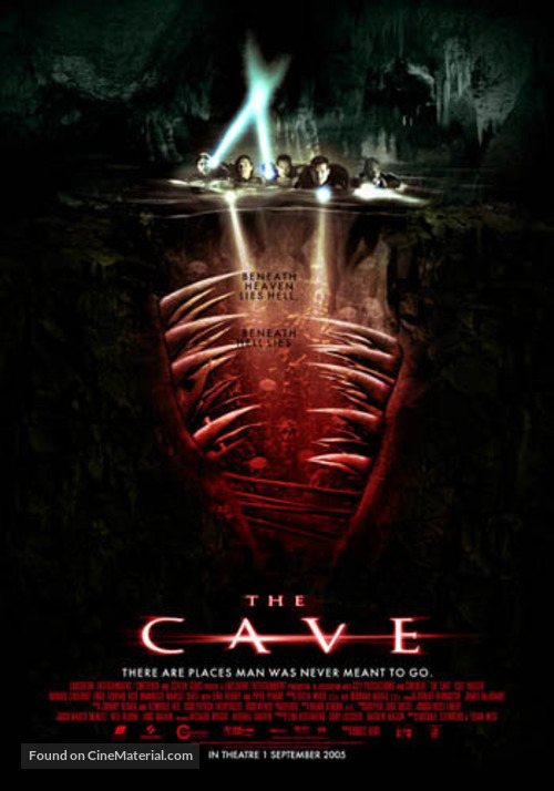 the cave 2005 movie download